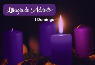 Evangelio dominical i domingo de adviento hermandad del santo crucifijo - Velas adviento ...